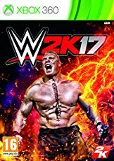 2K announced a major pre-order bonus forWWE 2K17,the beast, Bill Goldberg. The announcement trailer shown above shows police breaking Goldberg out of what seems like some sort of containment unit.