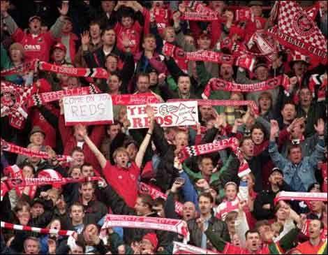 26 April 1997 | The Barnsley Football Club BBS Fans Forum