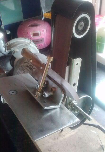 Show me your jigs! www.bushcraftuk.com