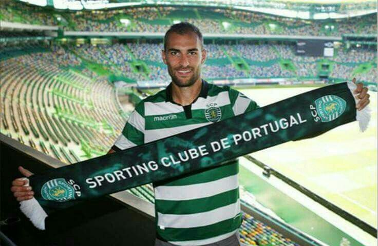 Welcome Bas Dost