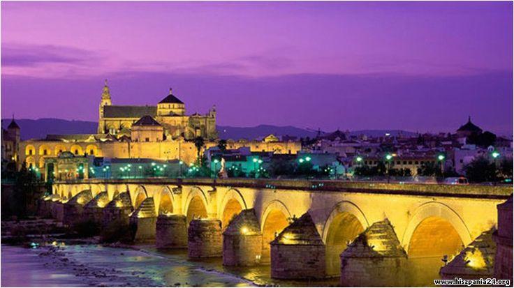 Dawniej Kordoba, po hiszpańsku Cordoba jest stolicą prowincji o tej samej nazwie. Miasto położone jest na wysokości 123m n.p.m. w północnej Andaluzji, nad rzeką Gwadalkiwir http://www.hiszpania24.org/andaluzja/cordoba #hiszpania #espania #turystyka