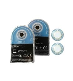 HEMA Lentilles De Contact Colorées 2 Pièces (Bleu)  lentilles de contact colorées 2 pièces  EUR 17.00  Meer informatie  #hema #french