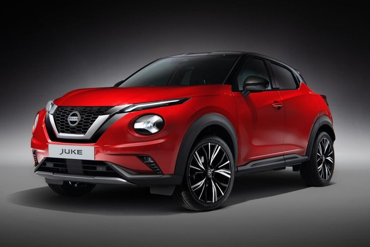 Nissan Juke (2019): Info, Photos and Prices of the New Japanese SUV