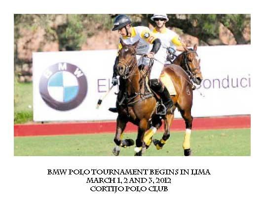 POLO TOURNAMENT BEGINS IN LIMA!!Peru Magico, Magic Peru, Mi Peru