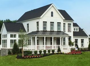 Fillmore II - Waterford Manor by Brookfield Residential - Zillow