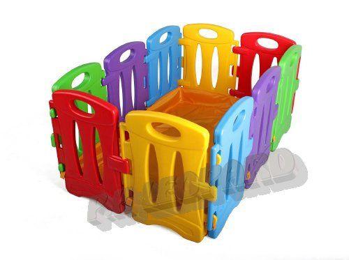 Kojec ogrodzenie ścianka płotek dla dziecka ATEST (4958568759) - Allegro.pl - Więcej niż aukcje.
