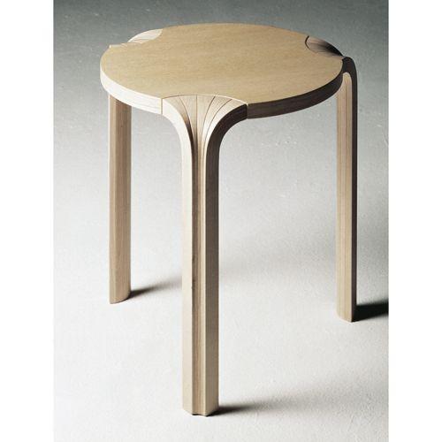 Artek Alvar Aalto X600 X Leg Stool The Making Of Aalto Stool 60 Furniture Designs