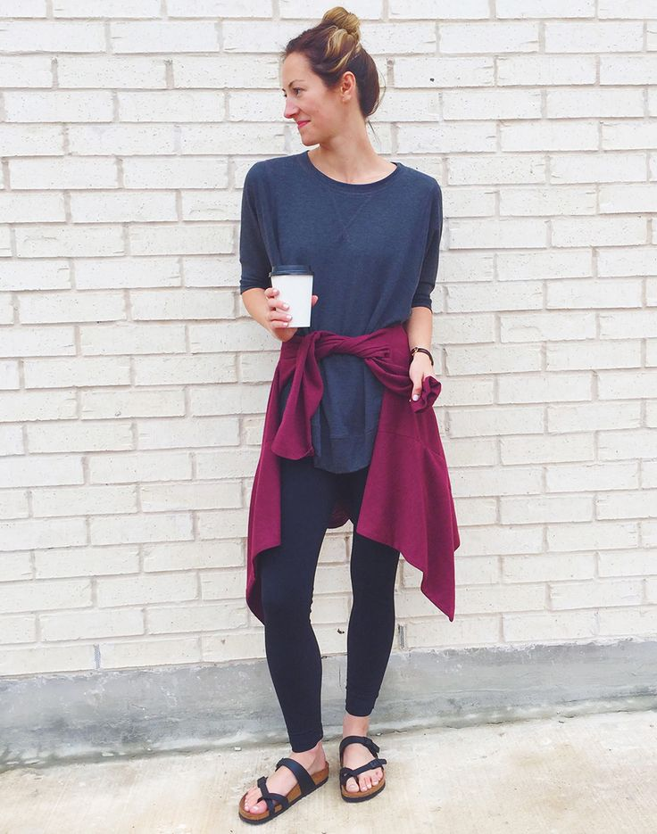 Athleisure + Cute Loungewear Options / @livvylandblog LivvyLand blog, Austin TX fashion blog
