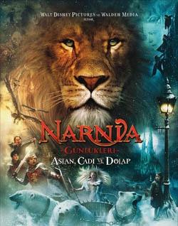 DSMART, Narnia Günlükleri: Aslan, Cadı ve Dolap