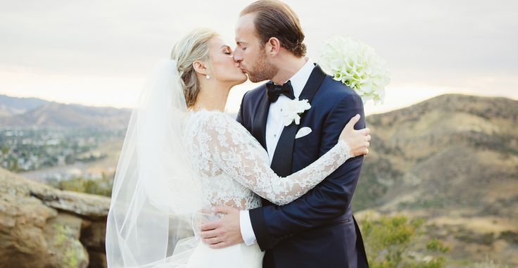 What happens when a reality TV star ties the knot with camera crews in tow? Well, when that star just so happens to be Morgan Stewart of Rich Kids of Beverly Hills, it equals a glamourous affair with steal-worthy moments at every turn. No surprise, Morgan and her hubby Brendan Fitzpatrick brought on an A-list […]