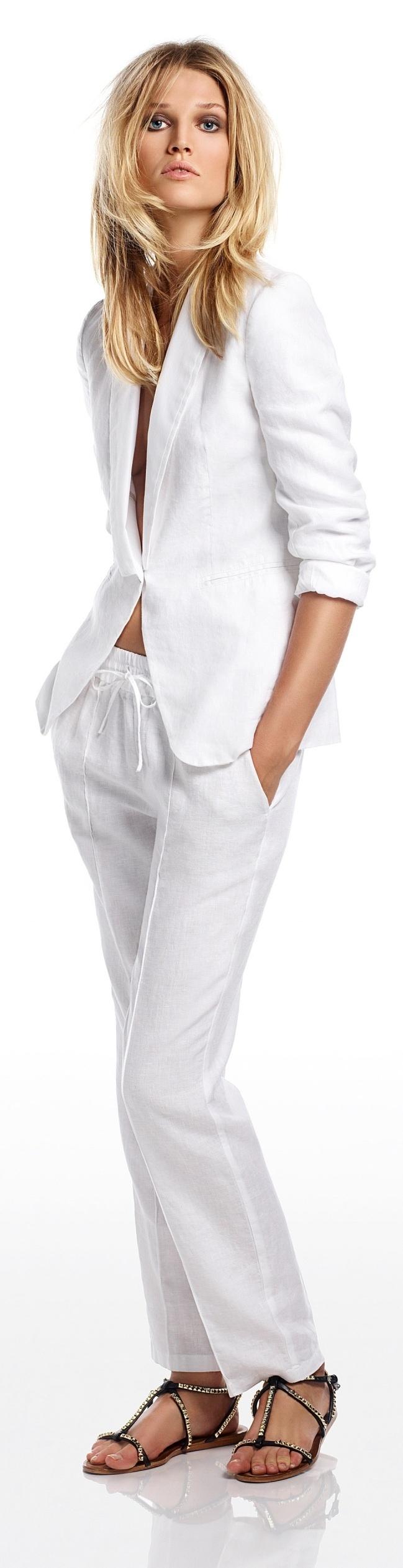 #Oui 2013/2014 #Trend White on White