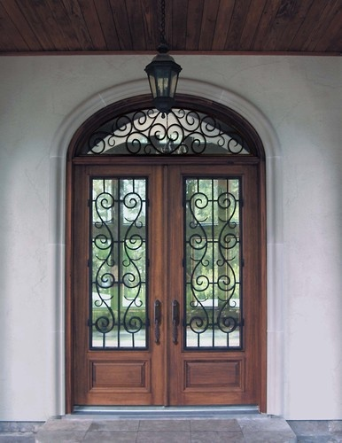 Blog - Grand and Durable Wood Entry Doors