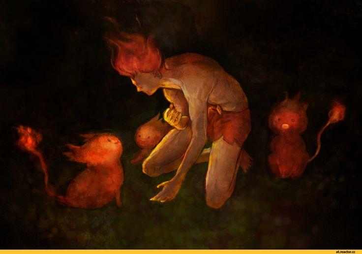 adventure-time-фэндомы-Flame-Prince-Flambo-1498389.jpeg (1160×800)