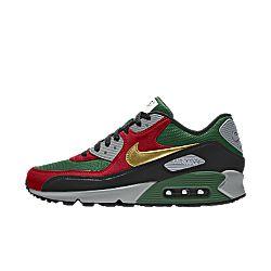 02ea71e18f03b3 ... NIKEiD is custom making this Nike Air Max 90 Essential iD Mens Shoe for  me.