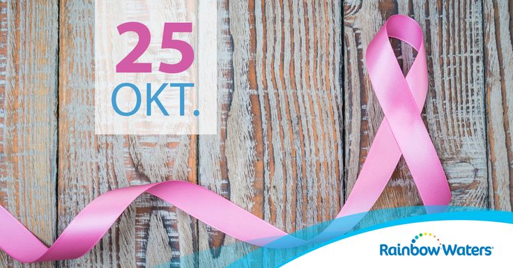 Σήμερα 25 Οκτωβρίου, είναι η Παγκόσμια Ημέρα Πρόληψης Κατά του Καρκίνου του Μαστού που είναι αφιερωμένη στην πρόληψη, στην σωστή ενημέρωση και στην ευαισθητοποίηση. Υπολογίζεται ότι 1 στις 8 γυναίκες παγκοσμίως θα εκδηλώσει καρκίνο του μαστού σε κάποια φάση της ζωής της. Δεν πρέπει να ξεχνάμε να φροντίζουμε τους εαυτούς μας κάνοντας τις απαραίτητες εξετάσεις, προσέχοντας τη διατροφή μας και πίνοντας αρκετό καθαρό νερό!
