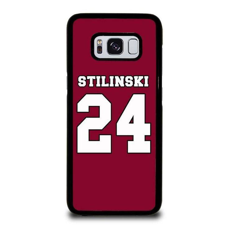 TEEN WOLF STILINSKI 14 Samsung Galaxy Case Cover