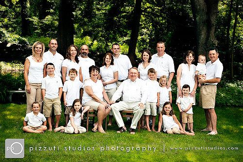 Large Family Portrait_Pizzuti_Studios_Family_ Portraits_MA-57 | Flickr - Photo Sharing!