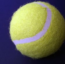 Tennis Balls.... cut an X in a tennis ball, put the 'legs' of your furniture in the tennis ball... no more scratches on hardwood floors and you can move it/slide it easily across the floor.
