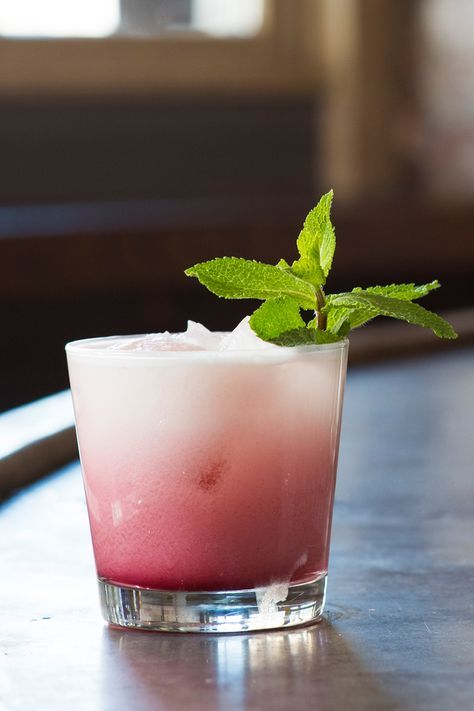 Created by Rob Krueger, of Extra Fancy in Brooklyn, this drink gives a nod to the Mexican flag with its cool layers. (#YouGotThis) Ingredients: 1 oz. Patron Reposado 1 oz. Patron Citronge Lime .5 oz. Coconut Cream .75 oz. Fresh Lime Juice .75 oz Pomegranate Juice Mint Sprig for Garnish Directions: Combine the Patron Reposado, Citronge Lime, Coconut & Lime Juice in a cocktail shaker with ice and shake well. Strain over fresh ice in a rocks glass. Gently pour the pomegranate juice so it…