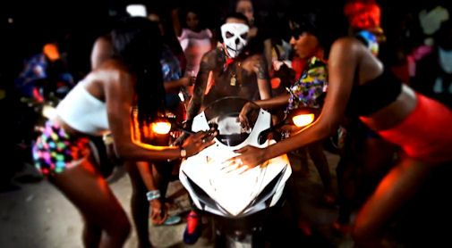 Tommy Lee Sparta – Vibes Inna Dis (VIDEO)