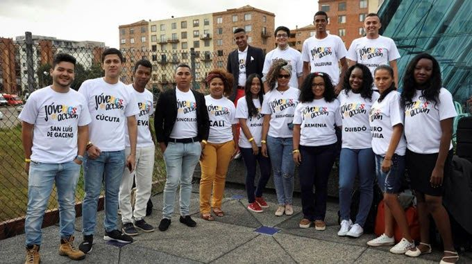 Este 26 de octubre inicia entrega de incentivos a 93 mil Jóvenes en Acción http://www.hoyesnoticiaenlaguajira.com/2017/10/este-26-de-octubre-inicia-entrega-de.html