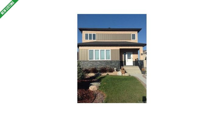 FOR SALE: 19 BURROWING OWL COVE  $449,900  SHOWS LIKE A SHOW HOME!  NEWER 2 STOREY BUILT IN 2015, SHOWS LIKE A SHOW HOME! TOTAL OF 4 BEDROOMS, 3 FULL BATHROOMS, PLUS POWDER ROOM ON THE MAIN LEVEL, WITH DOUBLE GARAGE, & FULLY FINISHED BASEMENT. FRONT & BACK YARD IS PROFESSIONALLY ...