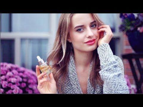 classisinternal Sonya Esman Мой новый натуральный уход за кожей и волосами ♥ покупки от iherb!