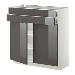 IKEA Onderkasten 80 cm | Koop je keukenkasten direct online