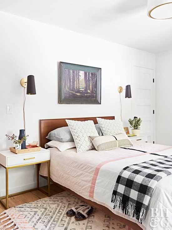 Neutral Bedrooms That Are Anything But Boring In 2019 Color