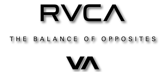 rvca balance of opposites - Google Search
