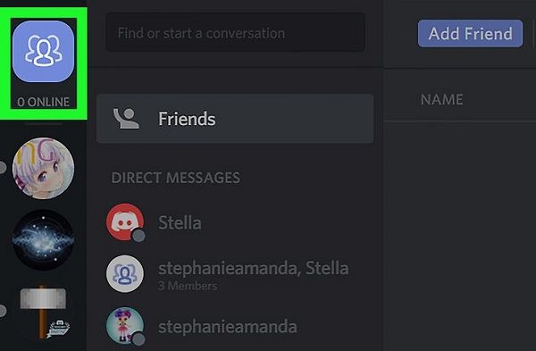 How To Add Reactions In Discord On A Pc Or Mac Discord Ads Mac