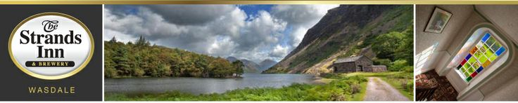 The Strands Inn, hotels in the lakes, hotel #wasdale
