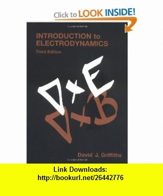 56 best physics books images on pinterest physical science introduction to electrodynamics edition a book by david j fandeluxe Choice Image