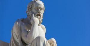 20 frases de Sócrates que te harán cuestionarte la vida. Espera a que leas la novena
