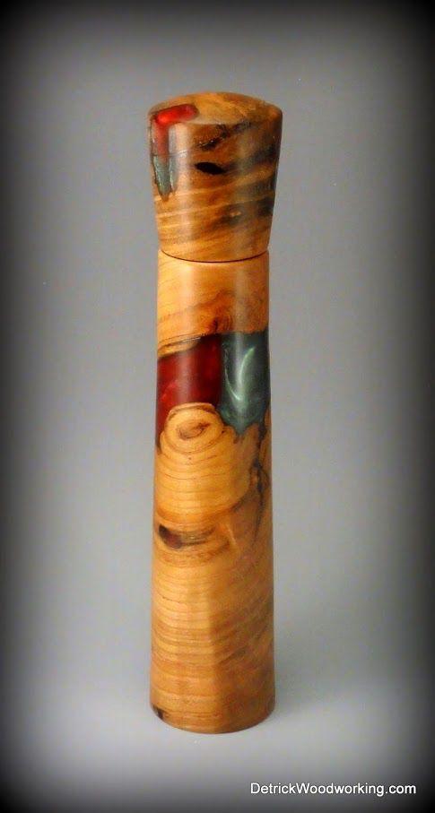 324 best salt pepper grinders images on pinterest for Pepper mill plans