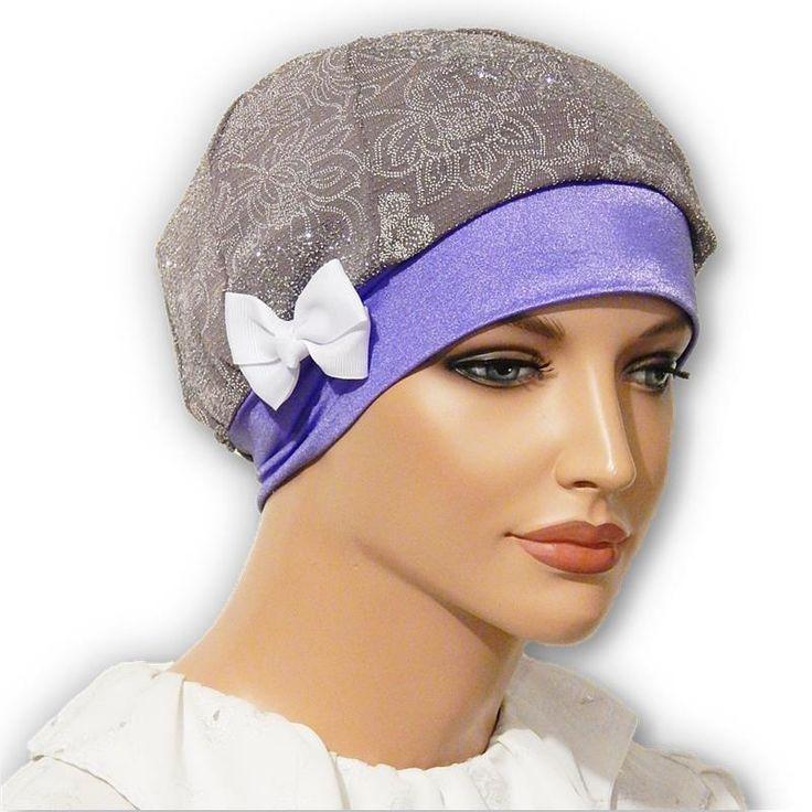Elegant Snood Cap or Hat
