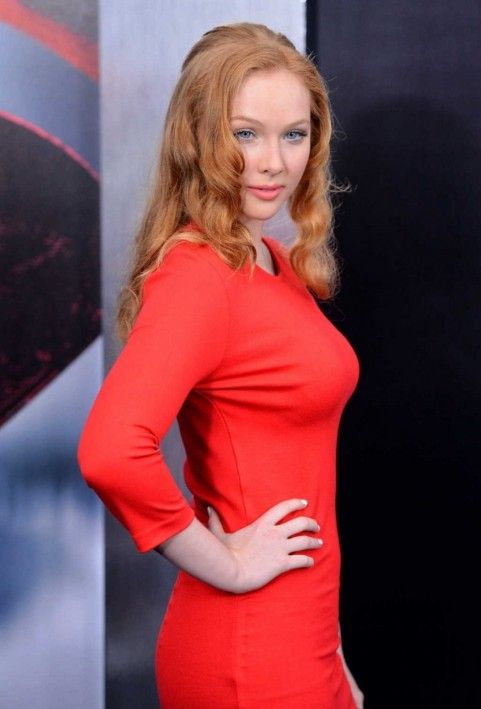 Full Molly Quinn Molly Quinn Castle Costume