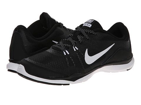 Nike Flex Trainer 5 I'm getting these shoes soon;)