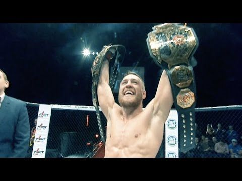 MMA CAGEWORLD: Cage Warriors 81: The next generation of the fight...