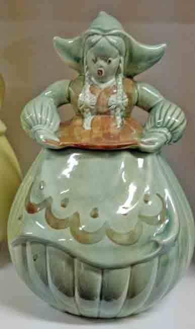 10 Images About Cookie Jars On Pinterest Mccoy Pottery