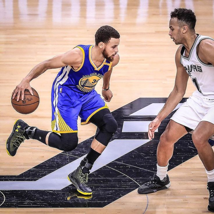 Stephen vs Spurs