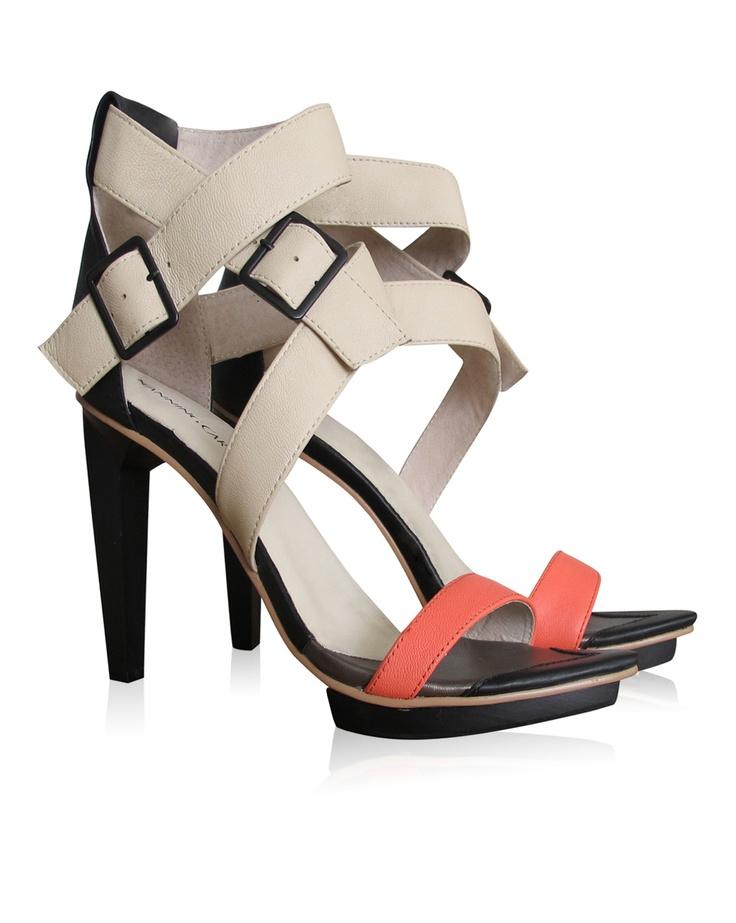 Manning Cartell Shoe Print Dress