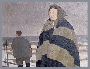 Eero Nelimarkka (1891-1977) - Finland