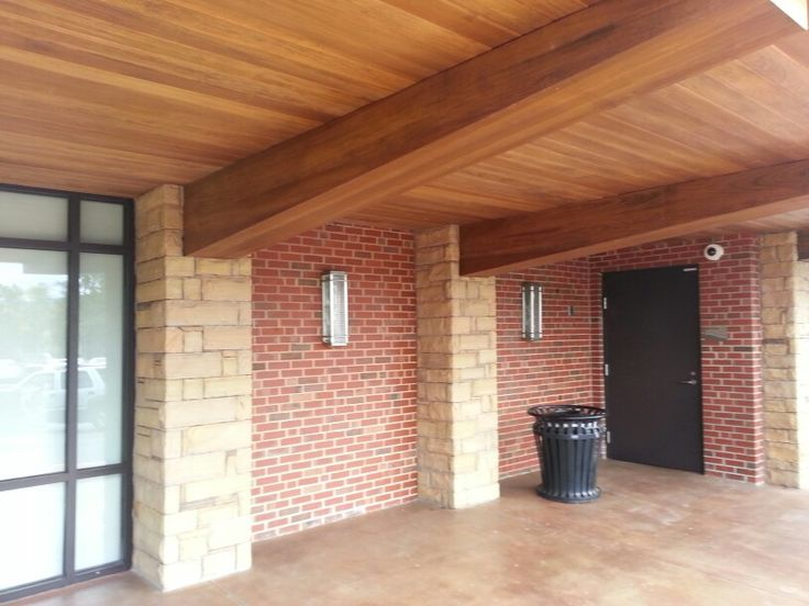 Stained Poplar Tongue And Groove Ceiling Jacobs Brothers