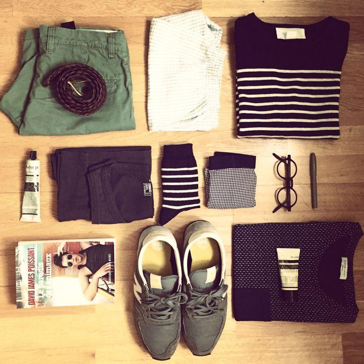 One day trip essential