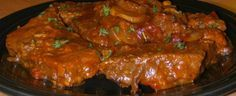 Tastee Recipe Stupid-Easy Slow Cooker Swiss Steak - It Melts In Your Mouth! - Page 2 of 2 - Tastee Recipe