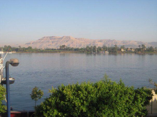 Nile, Cairo, Egypt