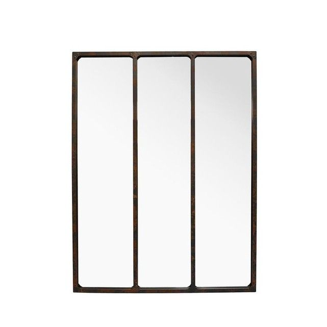 Miroir 90x120 Of Les 25 Meilleures Id Es De La Cat Gorie Miroir Industriel