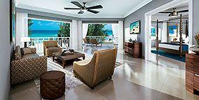 Barbados All Inclusive Resort: Sandals Barbados Luxury Hotel & Spa