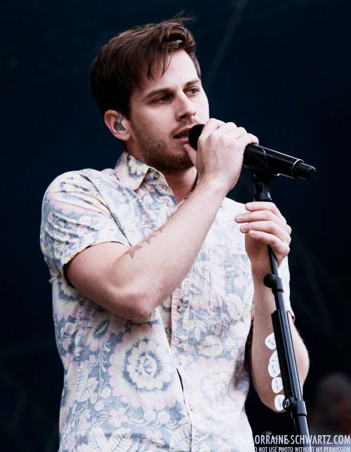 Mark Foster Gov Ball 2014 Taken by Lorraine Schwartz